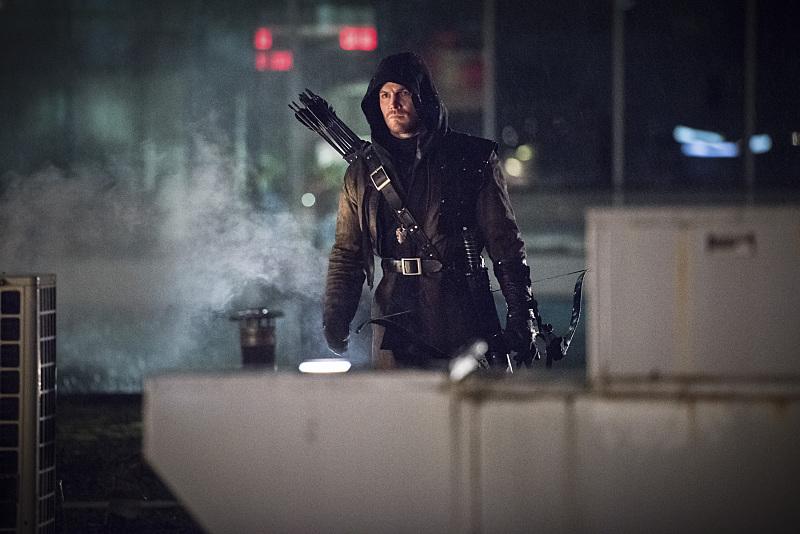 Arrow - Season 6 Episode 02: Tribute online for free - #1