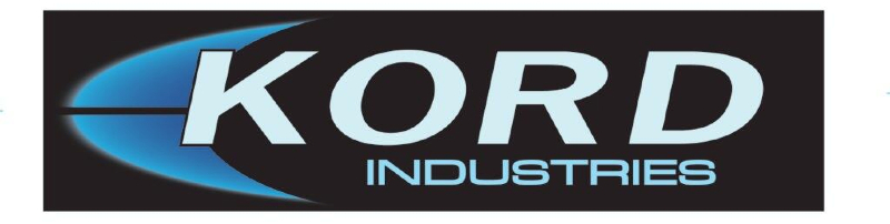 Kord Industries on Arrow