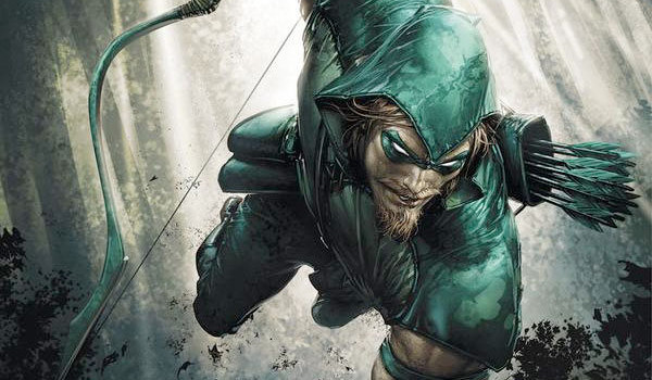 MORE Details From The Green Arrow Pilot Character Breakdowns