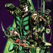 GreenArrowTV.com Is Live!