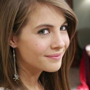 "Oliver Queen's ""Speedy"" Sister Is Cast: Willa Holland Joins Arrow"