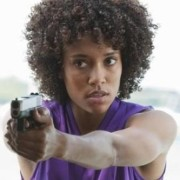 Charlie's Angel Annie Ilonzeh Joins The Arrow Pilot