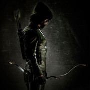 Arrow Timeslot Confirmed: Wednesdays At 8PM