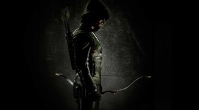 Arrow Cast Members To Appear At The New York Comic Con October 14