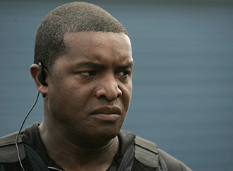 Roger Cross Will Be Playing Detective Hilton In Arrow