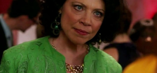 "Kathleen Gati To Play ""Raisa"" In Arrow"