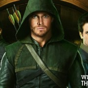 New Arrow Promo Art & Facebook Page