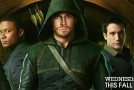 The Arrow Pilot Screens TONIGHT At Comic-Con!