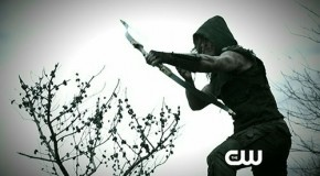 Arrow Pilot Screening & Panel Scheduled For Comic-Con
