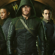 Yes, [SPOILER] Has Left The Arrow Cast