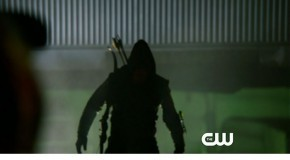 "Arrow Episode 2 ""Honor Thy Father"" – Title & Minor Spoilers"