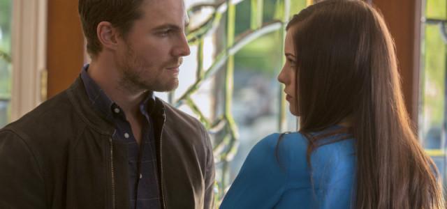 Arrow Ep 17 Trailer: The Huntress Returns!