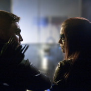 "Tonight: New Arrow! More Huntress! ""Vendetta!"""