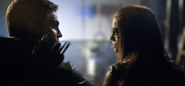 "Tonight: New Arrow! More Huntress! ""Vendetta!"""
