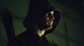 Arrow Nominated For Several Teen Choice Awards – Vote!