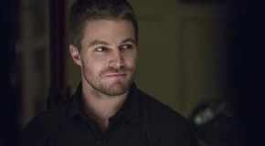 Video: A Day In The Life Of Stephen Amell
