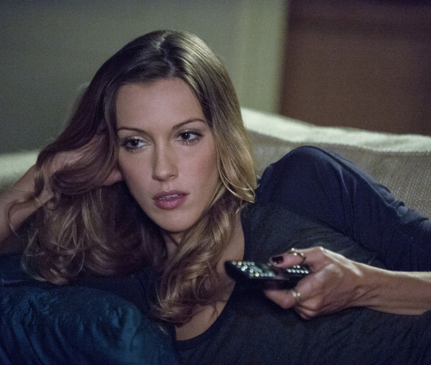 Arrow 100 Interviews: How Does Katie Cassidy Return To The Fold?