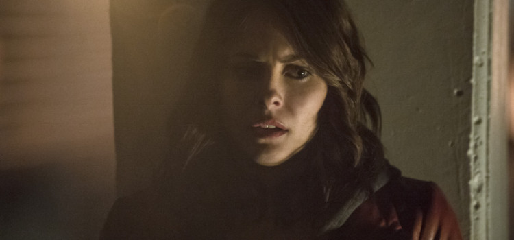 Arrow: Pick Your Least Favorite Episode Of Season 2!