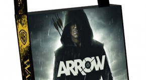 Comic-Con Collectible Bags Include Arrow
