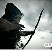 The Arrow Pilot Re-Airs Tonight!
