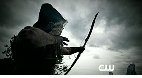 Arrow Premieres In Latin America & The United Kingdom TONIGHT!