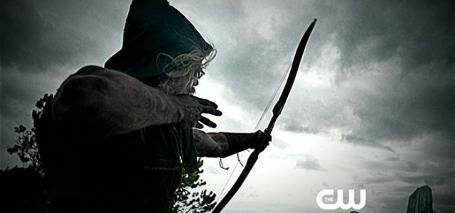 Sky1's New Arrow Trailer Contains Some Previously-Unseen Pilot Clips