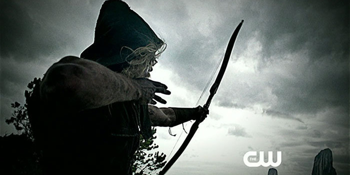 Arrow Extended Trailer: Re-Released With Music Changes!