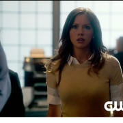 "Arrow's Canary: Interview With Katie Cassidy, ""Laurel Lance"""