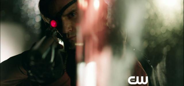 "Arrow: Official CW Description For Episode 20 ""Home Invasion"""