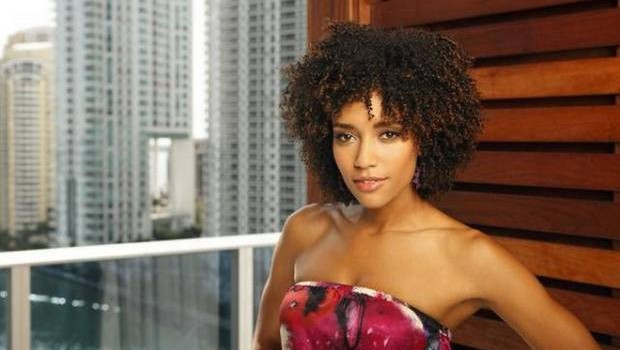 Annie Ilonzeh's Character Now Has A Last Name