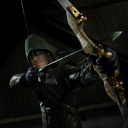 Four New Promo Photos From The CW's Arrow!