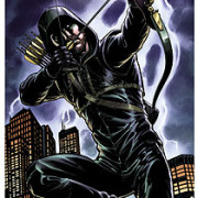 Get The Arrow Comic Book – Digitally – For Free!