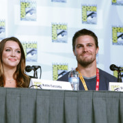 Arrow At Comic-Con: Panel Video & A Lot Of Pictures!
