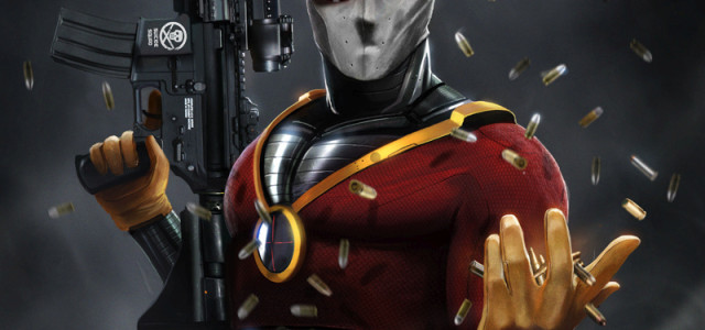 Confirmed: Deadshot To Target Arrow In Episode 3