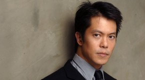 Spoiler: Arrow To Meet The Invincible Byron Mann