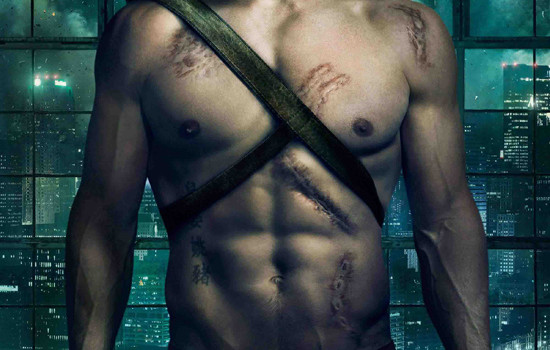 New Arrow Poster Art: Destiny Leaves Its Mark