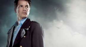 """Captain Jack"" In Starling City: John Barrowman Comes To Arrow"