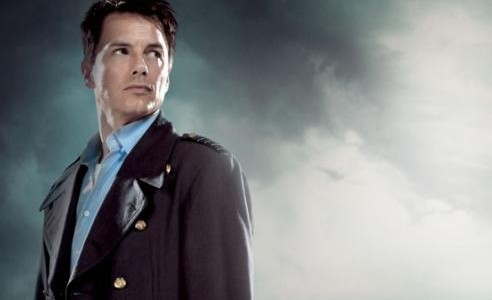 """Captain Jack"" In Starling City: John Barrowman Comes To Arrow"