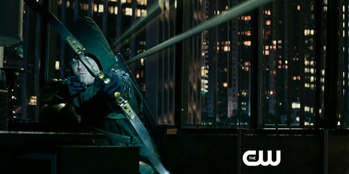 "Arrow ""Aim For Justice"" Promo Screencaps (10 Days Left!)"