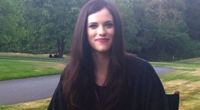 Arrow Set Visit: The Huntress (Jessica de Gouw) Speaks!
