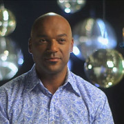 Strictly Come Steele: Colin Salmon Joins BBC Dancing Show