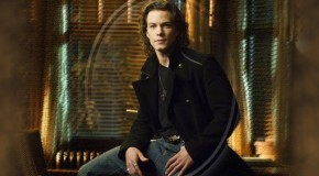 Kyle Schmid Cast As Part Of The Royal Flush Gang