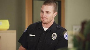 "The ""Where Do I Know You From?"" Files, Part 2: Stephen Amell"