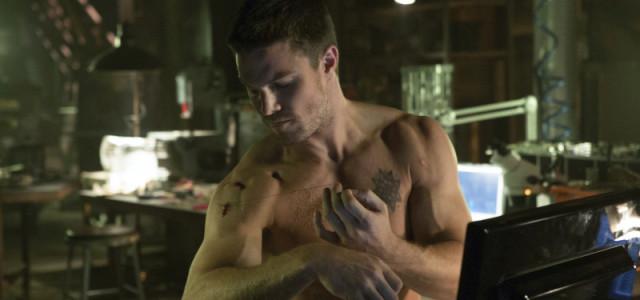 """Arrow: Ten Things About """"Lone Gunmen"""""""