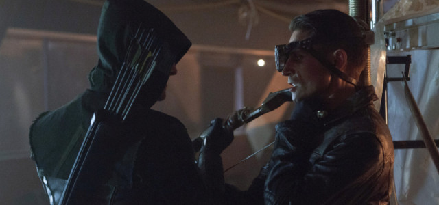 Arrow Achieves 1.8 Million Viewers For CTV In Canada