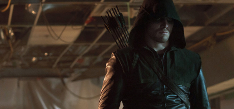 November 21: Why Isn't Arrow On Tonight?