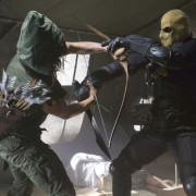 Video: A Look At Arrow's Stunts
