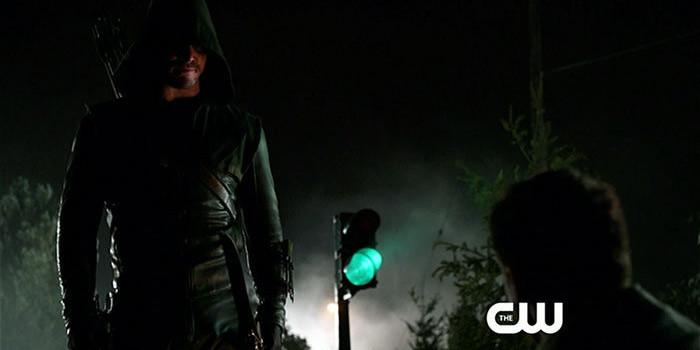 "New Arrow Tonight: Here Are Pics, Forums & More For ""An Innocent Man"""