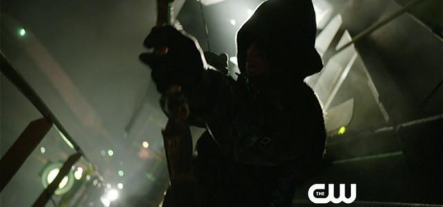 "Arrow – New Generic ""Critics"" Promo Trailer"
