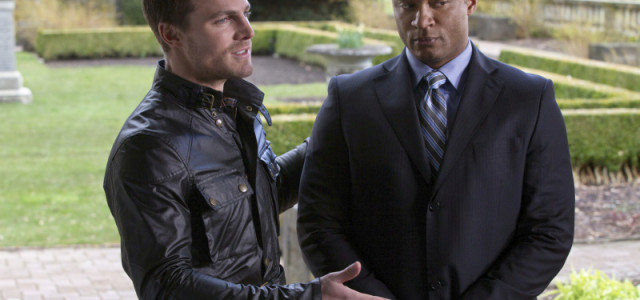 The 2013 GreenArrowTV Awards – Time For Nominations!